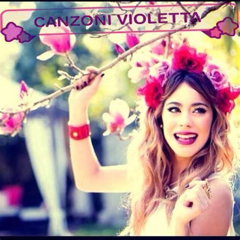 canzone di violetta nuestro camino violetta fan club i music