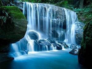 Katoomba, Falls, New, South, Wales, Australia, Desktop, Wallpaper