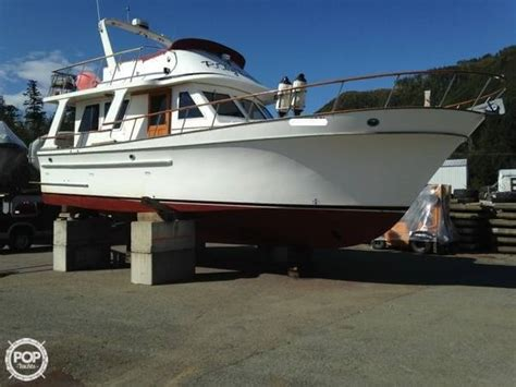 pt europa sedan trawler  detail classifieds