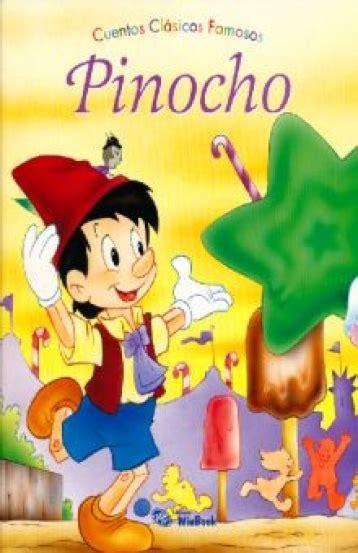 Pinocho  Cuentos Clasicos Famosos 9788476304259