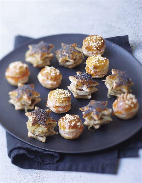 recettes de cuisine pour noel petits feuilletés de noël pour 8 personnes recettes