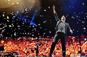 Coldplay Preparing To Kick-Off New Tour!  Coldplay