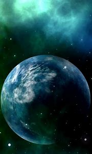 Space Wallpaper for Phone- 037