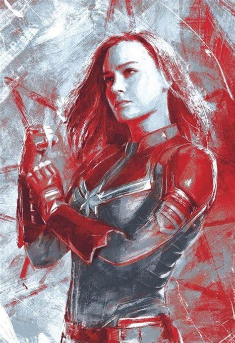 avengers endgame   huge batch  promotional artwork