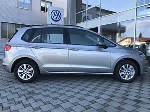 Volkswagen Golf Sportsvan Confortline : vw golf sportsvan 1 4 tsi comfortline tageszulassung bus 529298 ~ Medecine-chirurgie-esthetiques.com Avis de Voitures