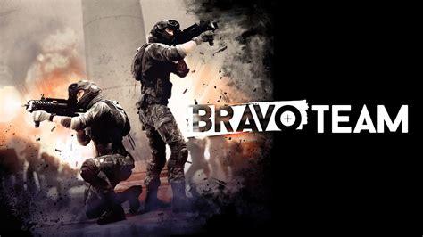 wallpaper bravo team poster vr  games