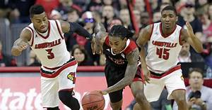 Utah Jazz star Donovan Mitchell helps former Louisville ...