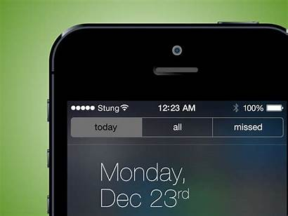 Animated Dribbble Ios7 Animate Rather Else Wanted