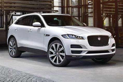 jaguar  pace  interior horsepower   sale