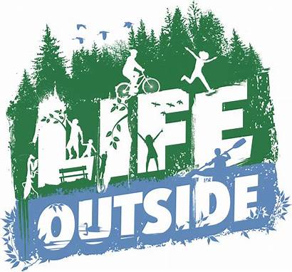 Outside Better Transparent Vector Background Guys Think