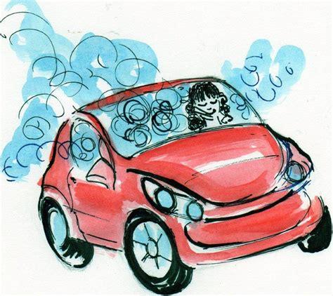 cours de cuisine martin vaincre la pollution dans sa voiture