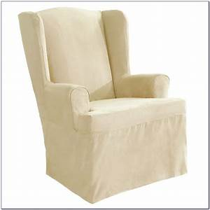 wingback chair covers ikea chairs home design ideas With furniture covers for wingback chairs