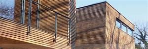 Fassadengestaltung Holz Und Putz : holz fassade mocopinus ~ Michelbontemps.com Haus und Dekorationen