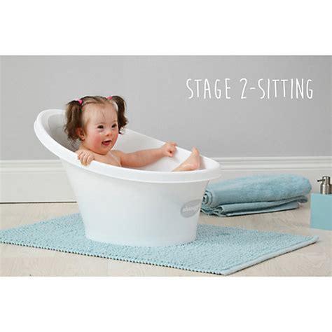 Bath Seats For Babies Canada by Buy Shnuggle Baby Bath Lewis