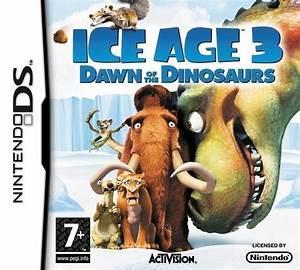 3905 Ice Age 3 Dawn Of The Dinosaurs Eubahamut