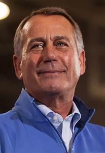 former speaker of the house boehner to keynote 2017