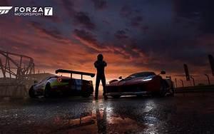 Forza Xbox One : forza motorsport 7 wallpapers ultra hd gaming backgrounds ~ Kayakingforconservation.com Haus und Dekorationen