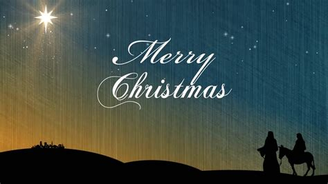 merry christmas title background featuring stock footage