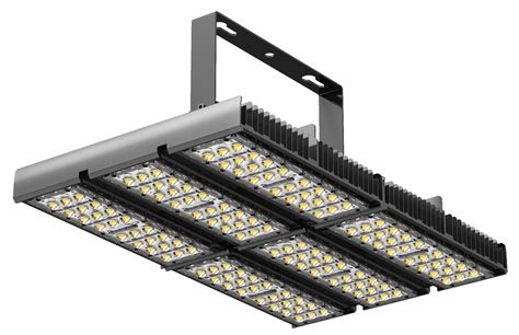 Bridgelux / Cree Led Chip Led Tunnel Light With 200w