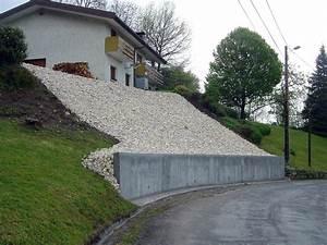 Garin Bâtiment Bonne Haute Savoie 74 Aménagements extérieurs