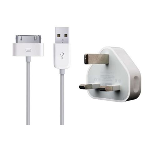 iphone 4 charger iphone 4 4s charging set