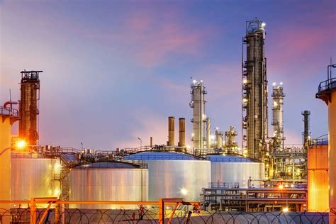 hydrocarbon processing transportation independent
