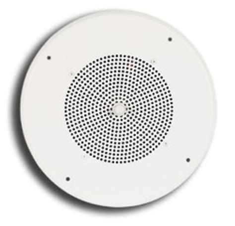 bogen re84 ceiling speaker enclosure