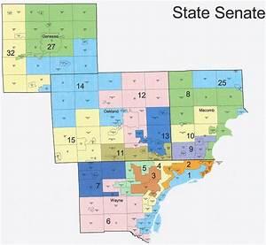 2014 Michigan State Senate Elections | Right Michigan
