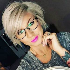 Really Cute Short Hairstyles You will Love   Short ...