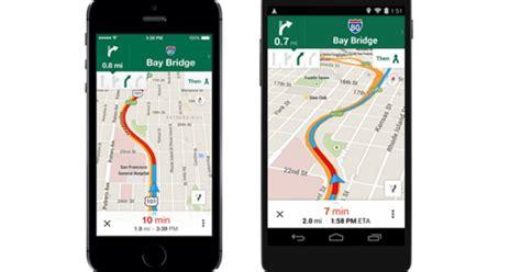 google maps mit vielen neuen funktionen  professional