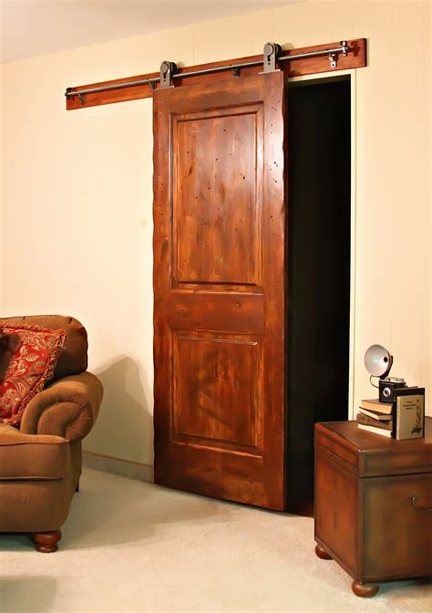 Interior Barn Doors For Homes by Interior Barn Doors And Hardware Buying Guide Hayneedle