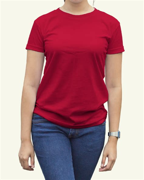 polo shirt merah cabe 1 toko jual grosir kaos distro kaos polos merah cabe
