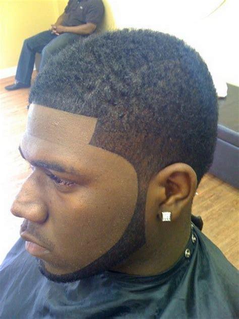black barber hairstyles