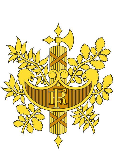 Fichierarmoiries De La République Françaisesvg — Wikipédia