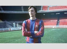 El Barça homenajeará a Cruyff durante #ElClasico