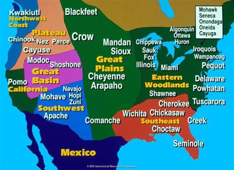 Native America Study