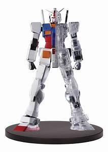 Mobile Suit Gundam Internal Structure Rx