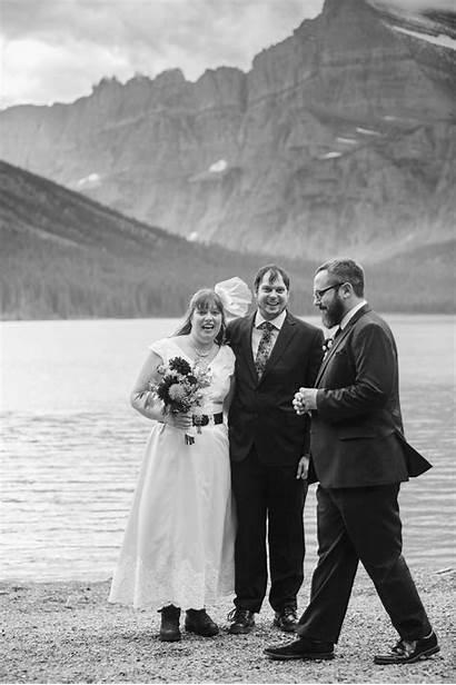 Katie Lee Lake Glacier Josephine Paulsen Kristine