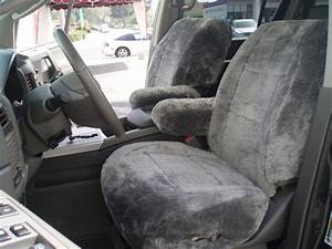 Seat Covers Sheepskin Seat Covers
