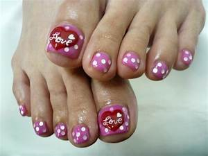 manicure and pedicure best NAIL ART DESIGNS - WEHOTFLASH