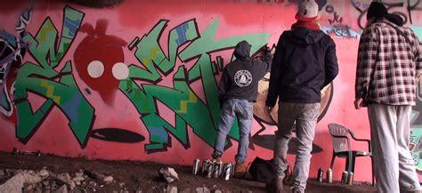 Stompdown Releases Sdk Graffiti Video 2019 #1