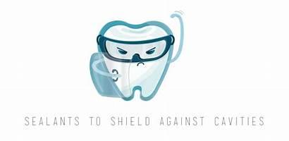 Dental Sealants Children Dentist Dentistry