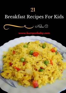 '21 Healthy Breakfast Recipes for Kids' eBook Launched ...