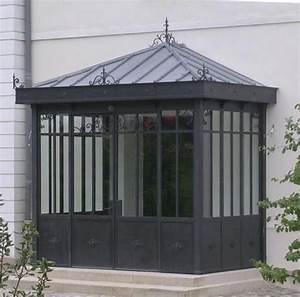 Veranda Verriere : 25 best ideas about veranda interiors on pinterest ~ Melissatoandfro.com Idées de Décoration