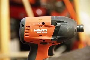 Hilti Akkuschrauber 18v : hilti sid 18 a cordless impact driver review tools in action power tools and gear ~ Eleganceandgraceweddings.com Haus und Dekorationen