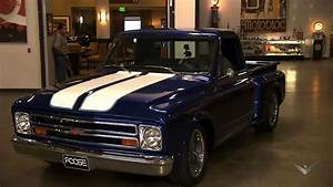 Revealing The  U0026 39 67 Chevy C10