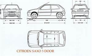 Diagrams Of Mk2 Saxo - Saxperience