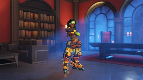 archives overwatch