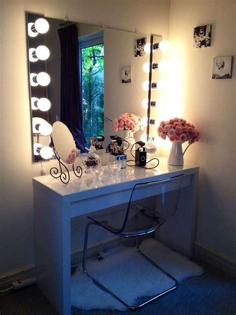 bathroom lighting for makeup bohemian makeup vanity designs with accent lights