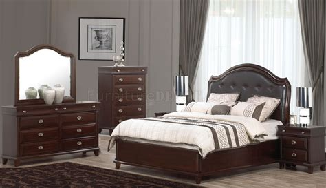 tango pc bedroom set wtufted headboard options